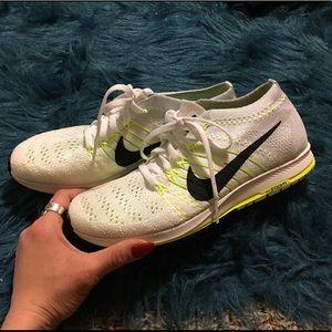 Nike soom flyknit streak